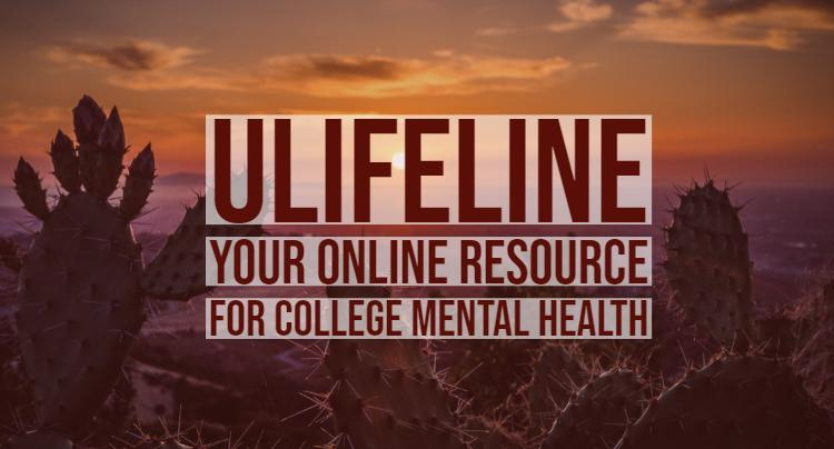 Ulifeline Your online resource for college student mental health